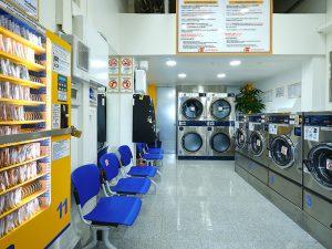 Self Service Laundry Pagkrati