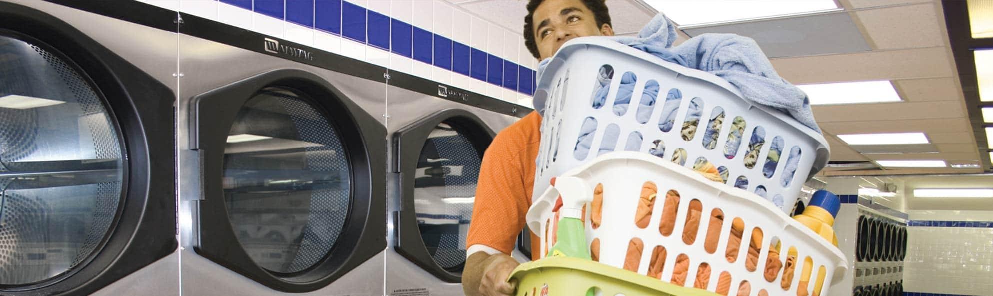 Πόσο συχνά πλένουμε τα ρούχα μας;