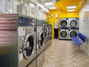 Self Service Laundry Πειραιάς