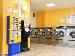 Self Service Laundry Πέραμα